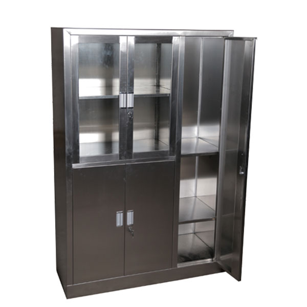 不銹鋼多功能柜