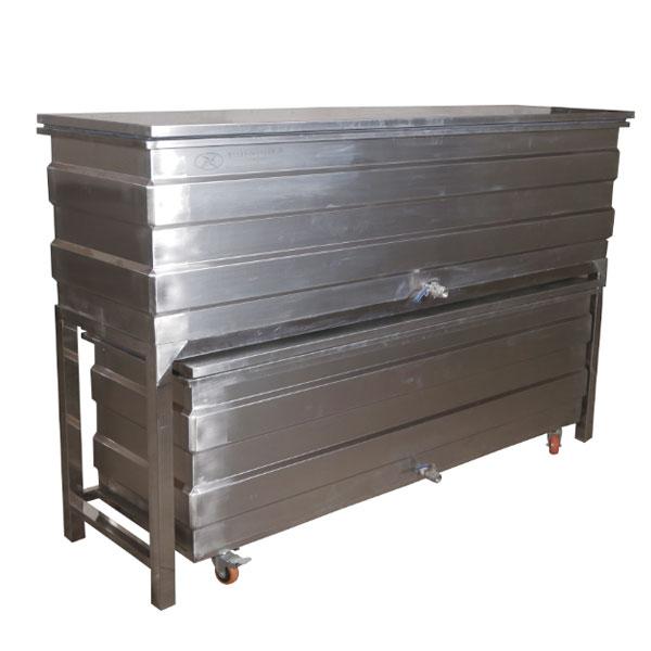 尸體儲存箱(二層)